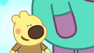 小小画家熊小米 第5集