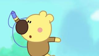 小小画家熊小米高清全集动画片在线观看-超新
