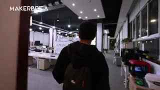 MakerBeta超能实验室_20171209_喝不完的酒杯