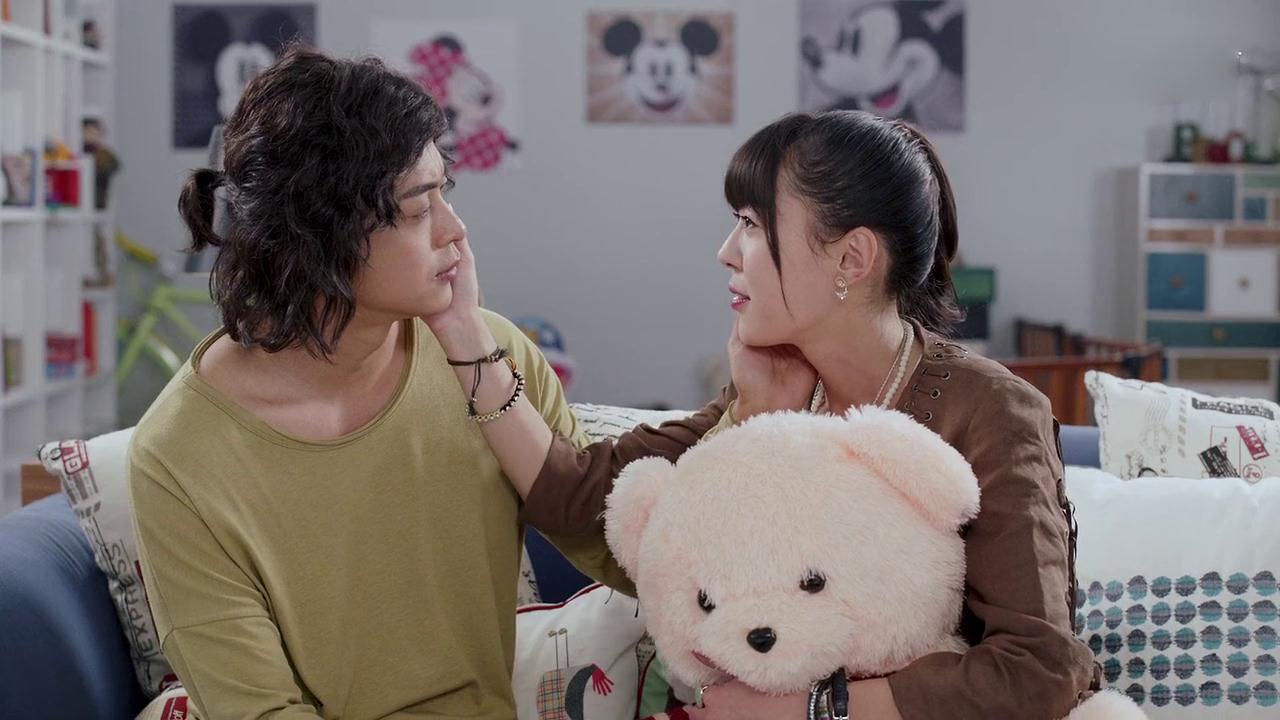 《熊爸熊孩子》尤用遇知音 感情升华被打断