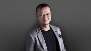 一刻talks_20180926_刘博:创业是因为我想做一件尽兴的事