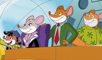老鼠记者 第2季(国语版)