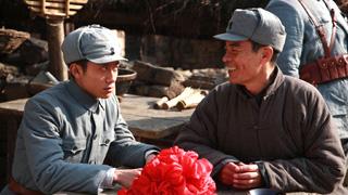 《我的父亲我的兵》张一山刘威抗战父子兵