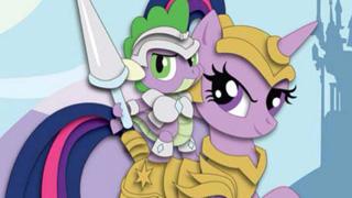小马宝莉:友谊的魔力 第6季