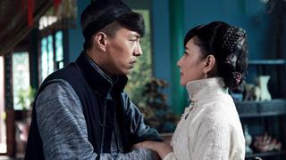 《龙器》情感版预告:靳东孙宁种丹妮演绎情感虐恋