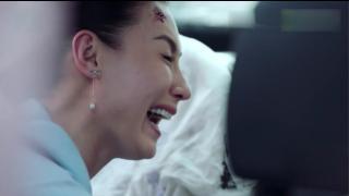 《如果,爱》张柏芝特辑18:陆阳车祸受伤,嘉玲情绪崩溃