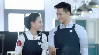 《如果,爱》张柏芝特辑06:万嘉玲教陆阳做微笑蛋糕,暖心互动露出久违微笑