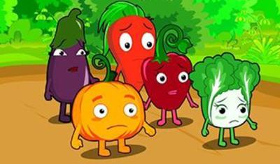 蔬菜不寂寞 第9季
