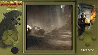 《勇敢者游戏:决战丛林》 _女神教授_预告