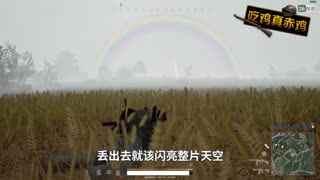 【逗王】吃鸡真赤鸡:05 各种手雷的技巧使用