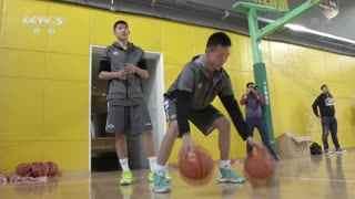 【篮球】深挖青训 打造中国篮球成长地基