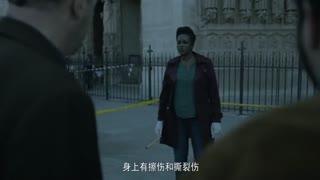 《巴黎犯罪现场》警探让雷诺首登场