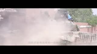 《红海行动》 战火连天特辑
