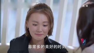 《谈判官》中国好闺蜜童薇这个举动好暖心