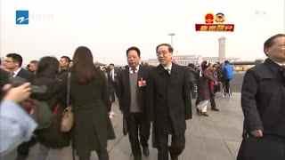 政协委员:奋进新时代 展现新作为