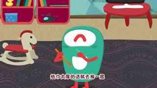babycan亲子游戏 第1季 第23集