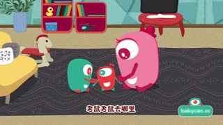 babycan亲子游戏 第3季 第22集