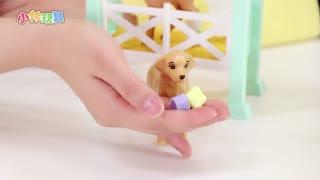 小伶玩具第4季 第3集