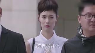 《新万家灯火》冯小夏被指耍心眼