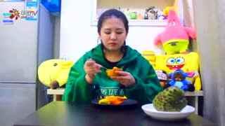 【一起来吃吧】蛋黄和释迦居然是水果的名字?!是在下孤陋寡闻了