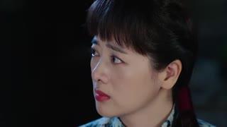 《魔都风云》叶云和虎子谈论萧瑶