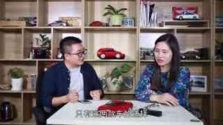 辣车TV 26岁单身女性 买甲壳虫还是宝马MINI?