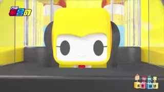 百变布鲁可积木玩具 第10集