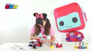 百变布鲁可积木玩具 第2集