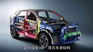 【疯狂卖车秀】售价8.99万起!东南DX7-prime 1.5T配置是杀手锏!