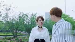 《如果,爱》李子铭让万嘉妮假扮女友,结果最后假戏真做了