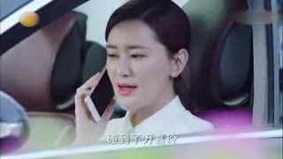 《如果,爱》万嘉玲和陆阳要结婚了?前夫宋乔植醋意大发-你就这么迫不及待吗?