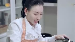 《如果,爱》万嘉玲陆阳甜蜜烹饪,宋乔植却发病,恶婆婆又开始作孽了!