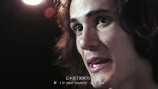 【乌拉圭】埃丁森·卡瓦尼:我是一个足球工人