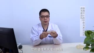 穆大力:隆胸手术后手感与真实的乳房有差别吗?