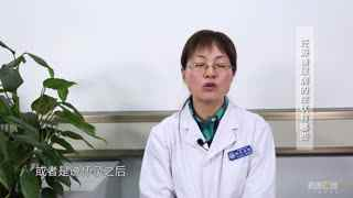 曹雪霞:妊娠糖尿病的症状有哪些