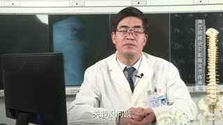 胸科医院骨科秦世炳:淋病结核会引起膝关节疼痛吗