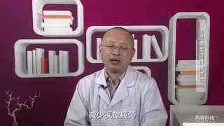 陈琳:面肌痉挛可以预防吗