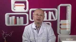 陈琳:面瘫有哪些原因引起的能预防吗
