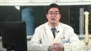 胸科医院骨科秦世炳:膝关节结核囊变是怎么回事