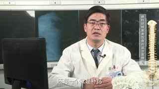 胸科医院骨科秦世炳:脊柱结核患者饮食应该注意哪些