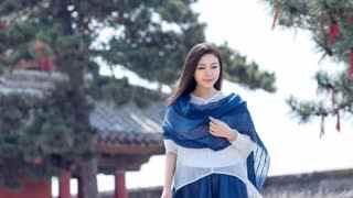 禅意歌者刘珂矣发布祈愿主题单曲《风誓》