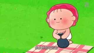 可可小爱儿歌系列 第10集