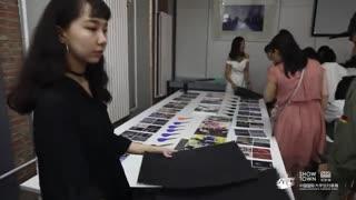 尚坤塬·2018中国国际大学生时装周 帕森斯设计师手把手带你玩转设计灵感《YUXINNEWYORK-张雨馨》