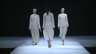 尚坤塬·2017第九届中国《常熟》休闲装设计精英大奖赛 四川师范大学服装与设计艺术学院