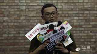 尚坤塬·2018中国国际大学生时装周 常州纺织服装职业技术学院-马德东(采访)