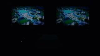 尚坤塬·2018中国国际大学生时装周 武汉纺织大学服装学院《全程)