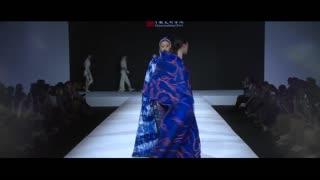 尚坤塬·2018中国国际大学生时装周 大学生时装周宣传片