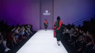 尚坤塬·2018中国国际大学生时装周 湖南师范大学工程与设计学院-全程
