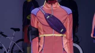 尚坤塬·2018中国国际大学生时装周 中华女子学院艺术学院-全程