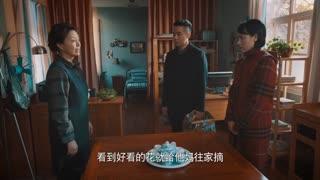 《远方的家》李嘉玲终于明白了公婆为这个家付出了多少,她痛心悔过,决定接回二老